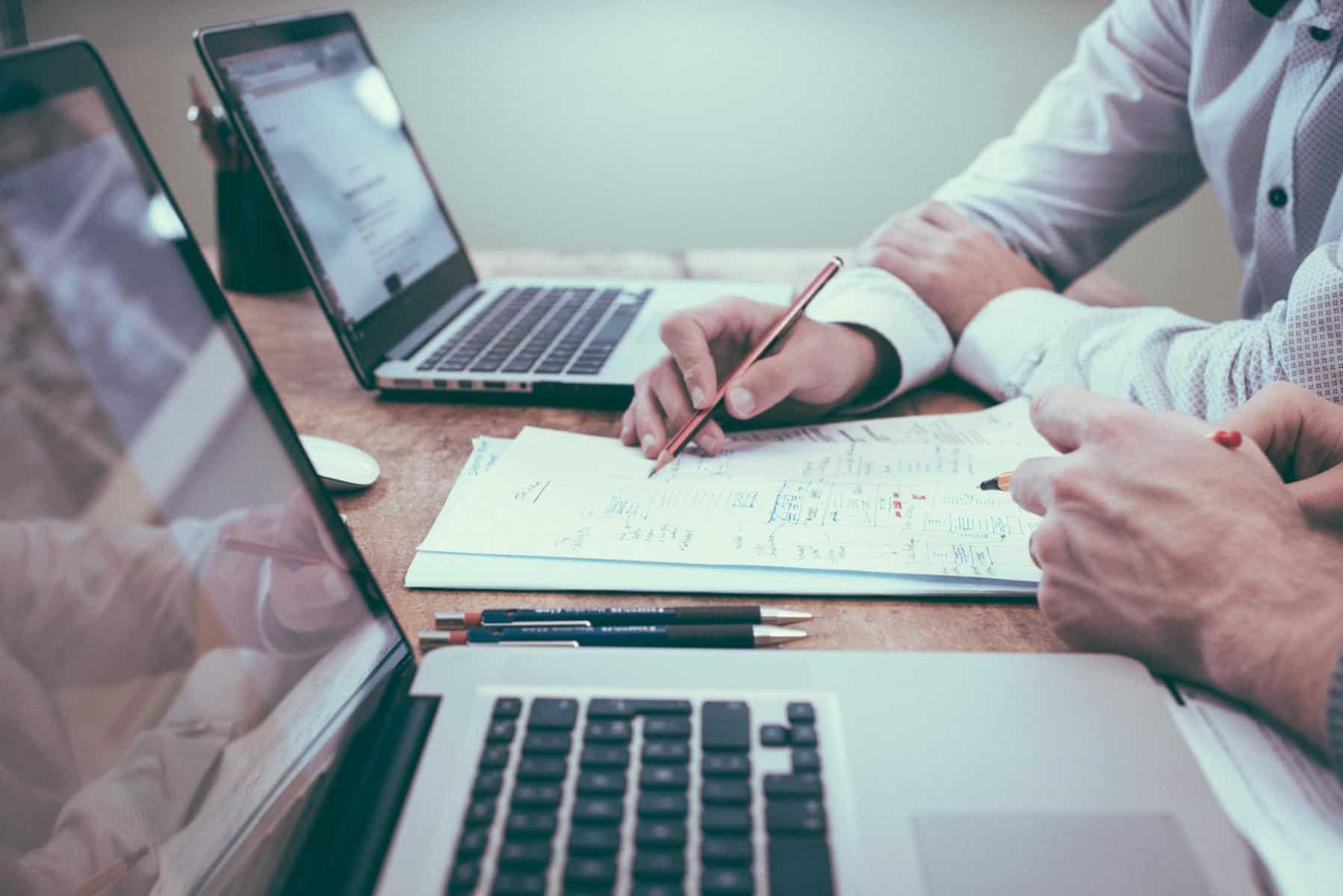 DeinData - Digitalisierung für kleine und mittelständische Unternehmen